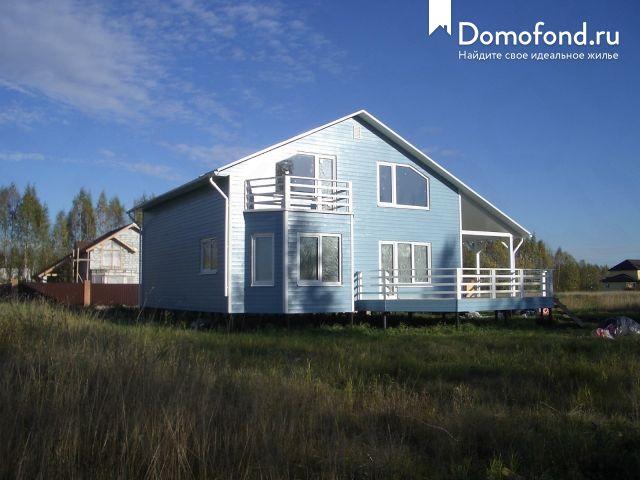 36377bb453ad7 Купить дом у станции 11 км , продажа домов : Domofond.ru
